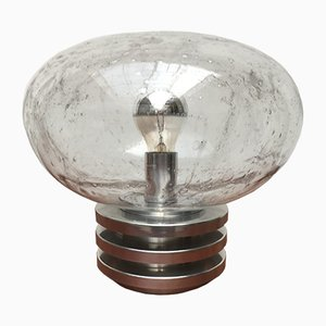 Mid-Century German Bulb Table Lamp from Doria Leuchten, 1970s