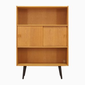 Vintage Danish Bookcase, 1960s