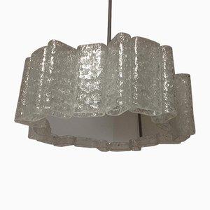 Lampada da soffitto Mid-Century di Doria Leuchten, Germania, anni '60