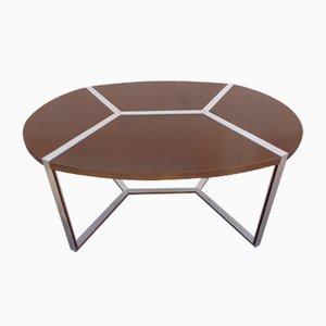 Tri Six Tisch von Roche Bobois, 1978