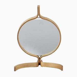Mirror by Hans-Agne Jakobsson for Hans-Agne Jakobsson AB Markaryd, 1950s