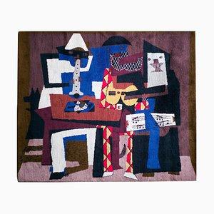 Tappeto Pablo Picasso di Desso, Paesi Bassi, 1994