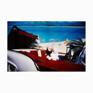 EP 87. Fort Lauderdale. Fotografie von Cheyco Leidmann, 1988