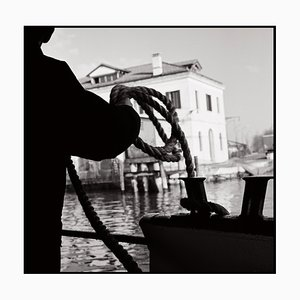 Via Veneto #8 Photograph by Gilles Mercier, 2007