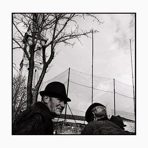 Via Veneto #10 Photograph by Gilles Mercier, 2007