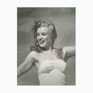 Marilyn Monroe Fotografie von André de Dienes, 1960