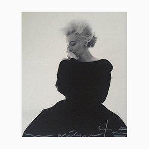 Photographie Marilyn en Vogue par Bert Stern, 2011