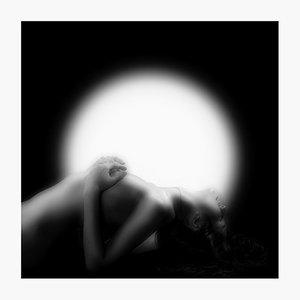 Vibration Fotografie von Dominique Poilpré, 2018