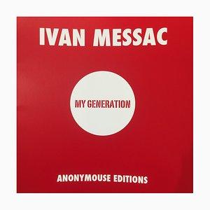 My Generation Fotografie Portfolio von Ivan Messac, 2013