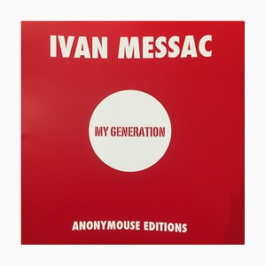 My Generation Photography Portfolio by Ivan Messac, 2013