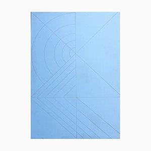 Géométrique 1 Acid Print by Edival Ramosa, 1974