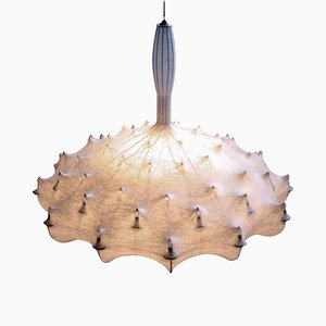 Dutch Zeppelin 2 Ceiling Lamp by Marcel Wanders for Flos, 2005