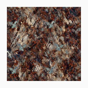 Papier-Peint Empyrean Earth Tone par 17 Patterns