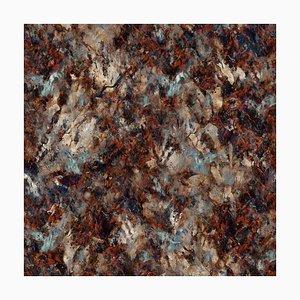 Papier-Peint Empyrean Earth Tone par 17 Patterns