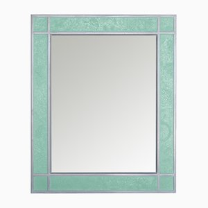 Sottobosco Green Wall Mirror from Cupioli Luxury Living