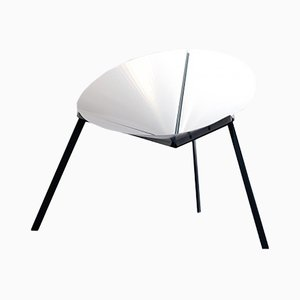 Mercedes Lounge Chair by IVDESIGN