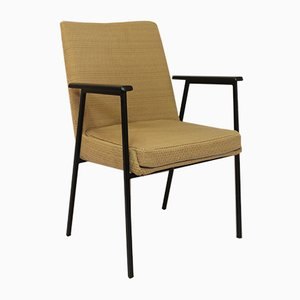 Steel Dining Chair from Mauser Werke Waldeck, 1960s