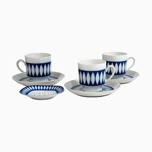 German Coffee Service Set from Winterling, 1970s