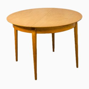 TB05 Birch Dining Table by Cees Braakman for Pastoe, 1950s