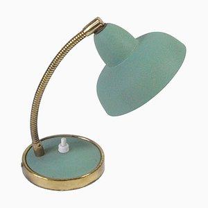 Lámpara de mesa italiana Mid-Century de Stilnovo, años 50
