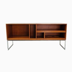 Danish Teak Sideboard by Jacob Jensen for Bang & Olufsen, 1960s