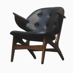 Model 33 Lounge Chair by Carl Edward Matthes, 1950s