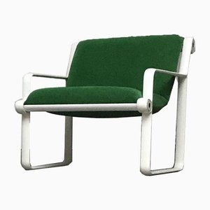Model 2011 Lounge Chair by Bruce Hannah & Andrew Morrison for Knoll Inc., 1970s
