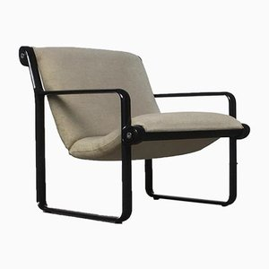 Model 2011 Lounge Chairs by Bruce Hannah & Andrew Morrison for Knoll Inc., 1970s, Set of 2