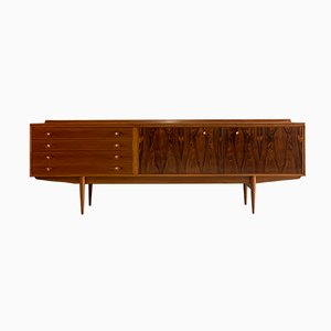 Rosewood & Teak Hamilton Sideboard by Robert Heritage for Archie Shine, 1959