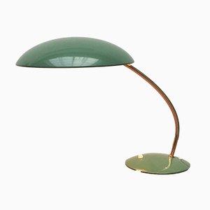 Lámpara de mesa modelo 6782 de Christian Dell para Kaiser Leuchten, años 50