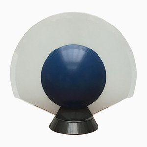 Postmodern Tikal Table Lamp by P.G. Ramella for Arteluce, 1980s