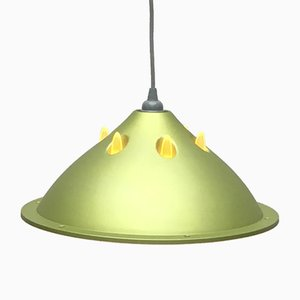Postmoderne italienische Light Lite Deckenlampe von Philippe Starck für Flos, 1990er