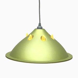 Postmoderne italienische Lite Deckenlampe von Philippe Starck für Flos, 1990er