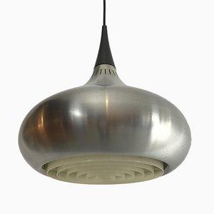 Lámpara colgante Orient Major vintage de Jo Hammerborg para Fog & Morup, años 60