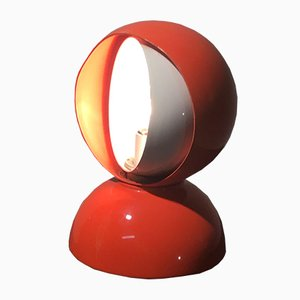 Eclipse Lamp by Vico Magistretti for Artemide, 1967