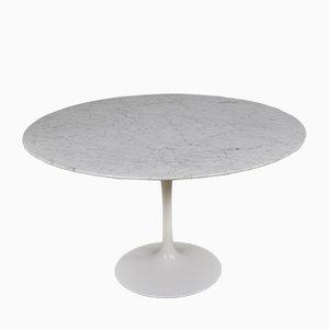 Mesa de comedor de Eero Saarinen para Knoll International, años 60