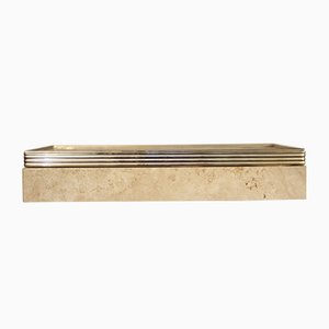 Travertine Jewelry Box from Cerri Nestore, 1960s