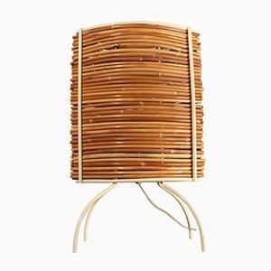 Lampe de Bureau Bambu par Fernando & Humberto Campana pour Candle, 2000