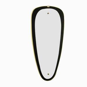 Mid-Century Rockabiliy Mirror, 1960s