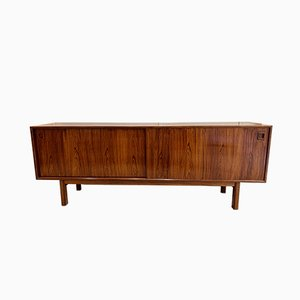 Danish Rosewood Model 21 Sideboard from Omann Jun, 1960s