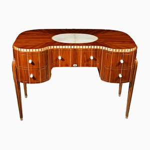Art Deco French Desk, 1920s