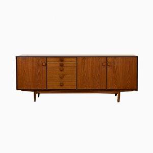 Sideboard aus Palisander & Teak von Ib Kofod Larsen für G-Plan, 1960er