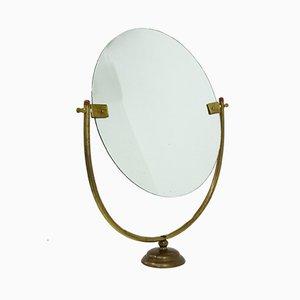 Specchio Regency vintage, anni '70