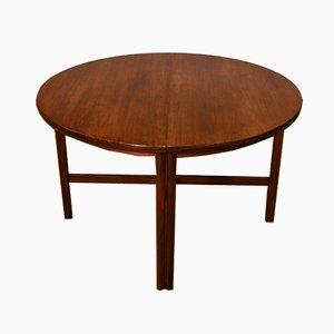 Tavolo da pranzo in teak di Robert Heritage per Archie Shine, anni '60