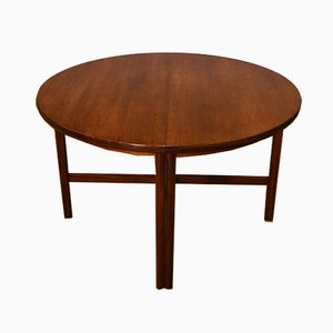 Teak Dining Table by Robert Heritage for Archie Shine, 1960s