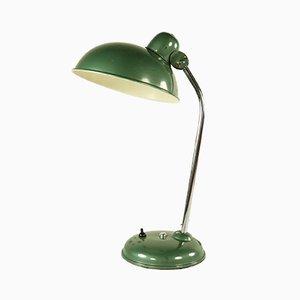 Mid-Century Desk Lamp by Christian Dell for Helo Leuchten