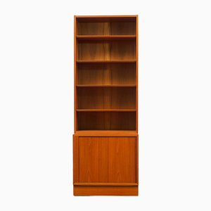 Mid-Century Danish Teak Cabinet from Hundevad & Co., 1960s