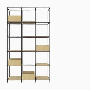 Modular Shelving from CRP. XPN