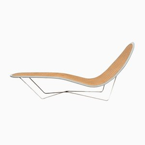 Chaise Longue LOOM TM par Ross Lovegrove pour Loom, 2000s