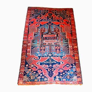 Antique Cotton Carpet
